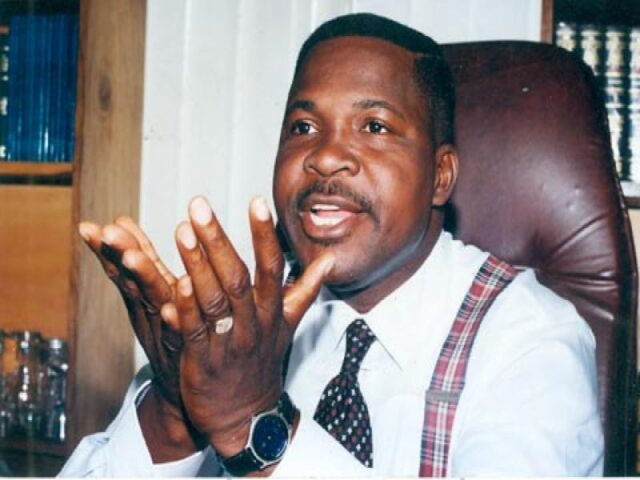 The New EFCC Chairman : When History Beckons On The Youth – OZEKHOME