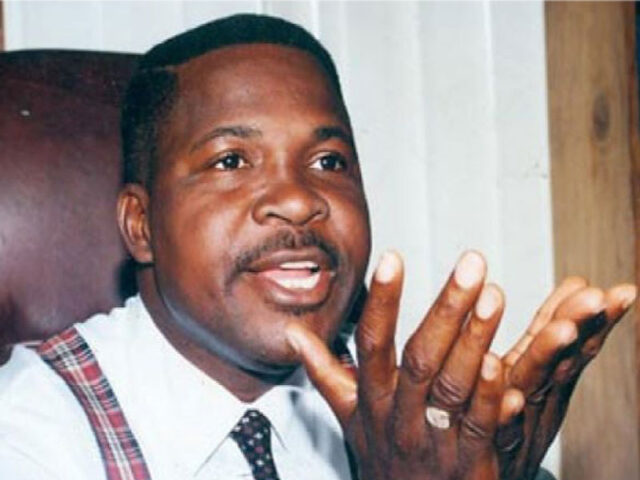 Declaring A State of Emergency in Anambra State? Oh, No Please!  -OZEKHOME