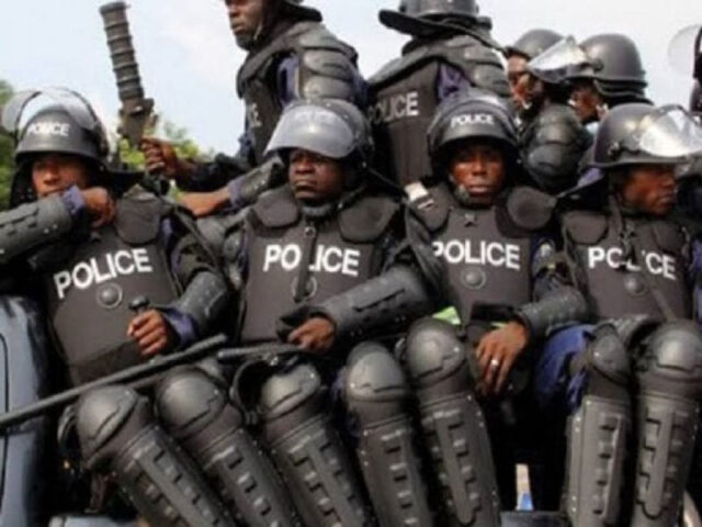 'Let's kill all security personnel; police, civil defence, army – raze all police stations, govt facilities'